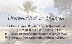 Driftwood BNB Business Card V2