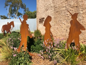 Waltzing Matilda Centre Winton