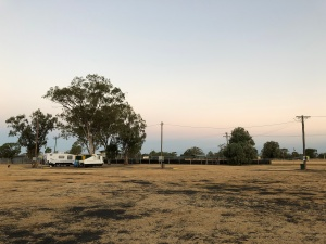 Goondiwindi showgrounds
