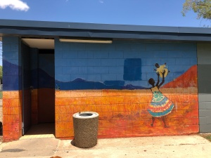 Coonamble Toilet Block
