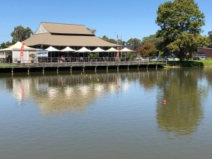 Boardwalk Cafe Lake Weeroona Bendigo